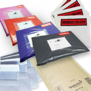 Mailing Bags / Envelopes